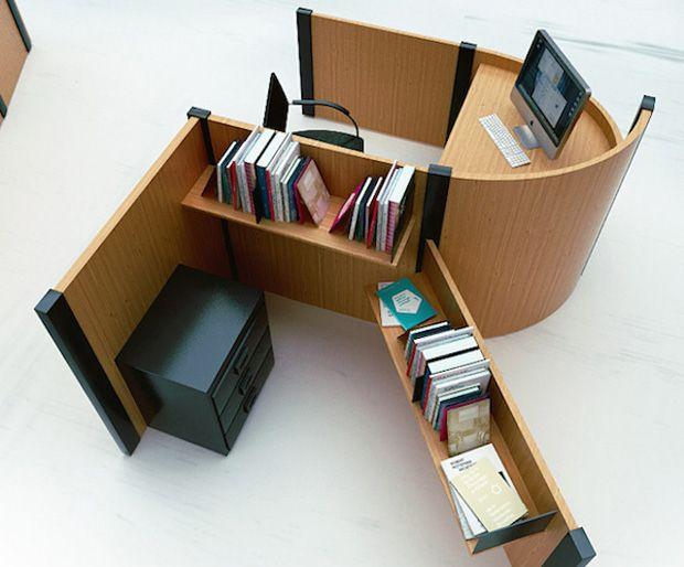 fold yard bureau 3d typographique netkulture. Black Bedroom Furniture Sets. Home Design Ideas