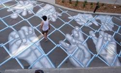 Street Art par Peter Gibson