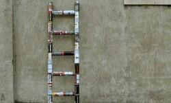 L'art urbain par Biancoshock