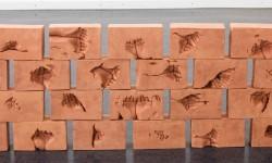 Empreintes de mains par Dan Stockholm