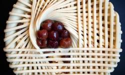 Tartes créatives aux fruits par Lauren Ko