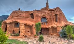 Maison Casa Terracota d'Octavio Mendoza