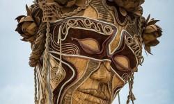 Sculptures monumentales de Daniel Popper